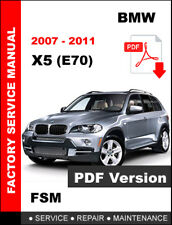 buy car service repair manuals x5 2011 ebay rh ebay co uk bmw e60 repair manual pdf bmw e60 repair manual underground