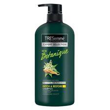 Tresemme Detox & Restore Shampoo, 580ml, No dyes, No parabens