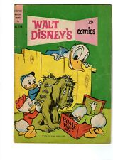 1975 WALT DISNEYS COMICS (FEATURING DONALD DUCK & MICKY MOUSE)