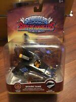 SKYLANDERS SUPER CHARGERS - SHARK TANK