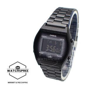 Casio Youth Vintage Digital Watch B640WBG-1B