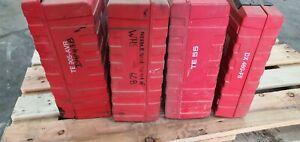 HILTI TE-905-AVR , TE-55 , DX-460-F8 , TE-104 , JOB LOT , CLEARANCE