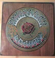 Grateful Dead - American Beauty (Club Issue Vintage Vinyl Warner Bros Ws 1893)