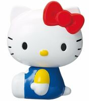 Metal Figure Collection MetaColle HELLO KITTY Blue Ver TAKARA TOMY NEW Japan