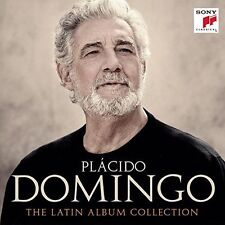 Album Latin Music Julio Iglesias CDs and DVDs