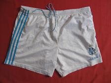 Short Adidas Olympique Marseille OM Panasonic Vintage Oldschool - 48