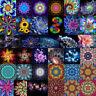 DIY 5D Flower Diamond Painting Embroidery Cross Craft Stitch Kit Home Wall Decor
