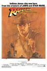 Внешний вид - Indiana Jones and the Raiders of the Last Ark Movie Poste rRe-Issue 27x40