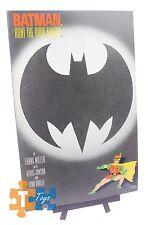 Batman The Dark Knight Returns #3 DC Comics 1986 1st Print VF