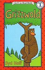 Grizzwold (I Can Read Book 1)