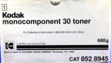 Genuine Kodak 852 8945 Toner for EktraPrint 30