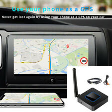 DLNA Airplay Miracast HDMI Wifi Display Dongle Android TV Car Home Mirror Link
