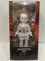 LIVING DEAD DOLLS IT 2017 PENNYWISE DOLL MEZCO TOYS 2020
