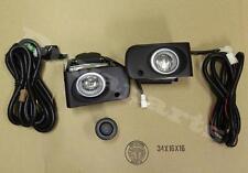 1 Pair Clear Len Driving Fog Lights + Lamp 1994-2001 Acura Integra DC2
