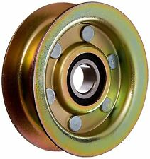 Idler Pulley 42 48inch Deck Lawn Mower Tractor John Deere Sabre Scotts GY20067