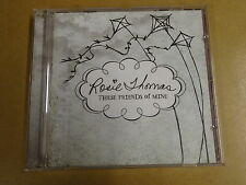 CD / ROSIE THOMAS - THESE FRIENDS OF MINE
