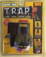 TRAP Techno Remote Activated Pranks - Balloon Bomb