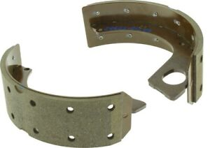 Centric Parts 112.10620 Parking Brake Shoe For 98-04 Hino FE2620 FF3020