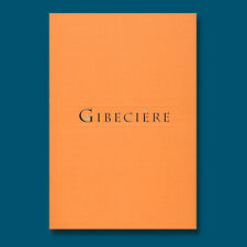 Gibecière #08 | Vol 04 / No 02 | 2009 | OVP | Conjuring Arts | Zauber Historie