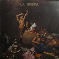 La Bionda - Same LP #G1916628