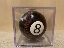 "LEHIGH VALLEY IRON PIGS/PHILADELPHIA PHILLIES ""8 BALL"" (SGA) BASEBALL"