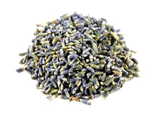 French Lavender Dried Lavender Buds 1 Pound Dry Flowers, New, Free Shipping