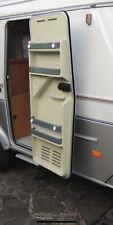 eriba caravan Door Shelf Guard Made From Stainless Hand Made Will Fit Troll New