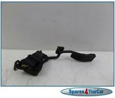 Audi A6 04-08 Accelerator pedal with electronic module Part No 4F2721523