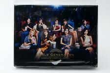 Snsd Girls' Generation Complete Video Collection Japan Blu-Ray UPXH-20014