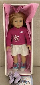 """American Girl  """"MIA"""" doll in Excellent condition"""