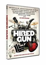 Hired Gun - Out Of The Shadows, Into The Spotlight (R1) - DVD - Music