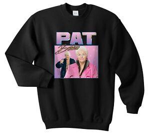 Pat Butcher Homage Jumper Sweatshirt Funny UK Tribute Gift TV Fan 90's Legend