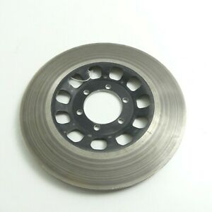 Yamaha Bremsscheibe vorne RD 250 350 LC XJ 550 650 XS250 360 400 brake disc 3