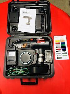 CRAFTSMAN POWDER COATING SYSTEM Powder Coat Gun. #17288 New Without Outer Box