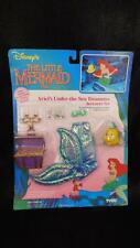 Tyco Disney Little Mermaid Ariel's Under-the-Sea Treasures Accessory Set 1825-2