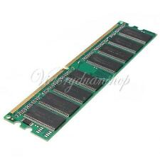 New 1GB PC3200 DDR 400MHz 333 266 Desktop PC DIMM Memory RAM 184 pin Non-ECC