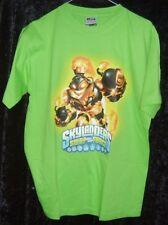 Original Skylanders Swap Force T-Shirt von der Games Com, Größe M