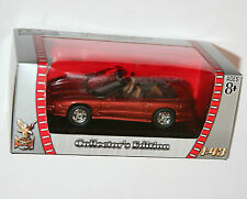 Road Signature - Pontiac Firebird Trans Am (1999) 1:43