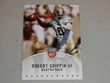 2012 LEAF Young Stars #75 Robert Griffin III RG3 ROOKIE CARD