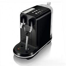 Sage Appliances Creatista Uno Black Sesam SNE500BKS Nespresso