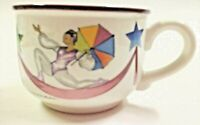 Villeroy & Boch Le Cirque Porcelain Tea Coffee Cup Mug