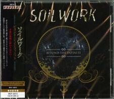 SOILWORK-BEYOND THE INFINITE-JAPAN CD D73