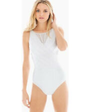 c134c89742f31 Miraclesuit Regular Solid One-Piece 16 Swimwear for Women for sale ...