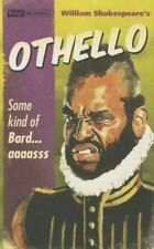 Othello by William Shakespeare (Paperback, 2014)