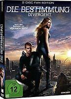 Die Bestimmung - Divergent von Burger, Neil | DVD | Zustand sehr gut