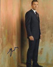 Jonny Lee Miller Signed Autographed 8x10 Photograph