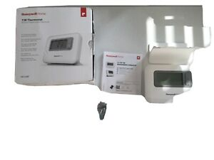 Honeywell T3R Wireless 7 Days Programmable Room Thermostat & receiver Y3H710RF00