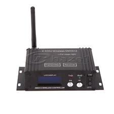 DMX512 2.4GHz Wireless Trasmettitore Ricevitore controller di sistema