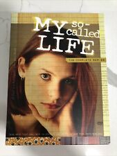 My So Called Life The complete Series Dvd Collection