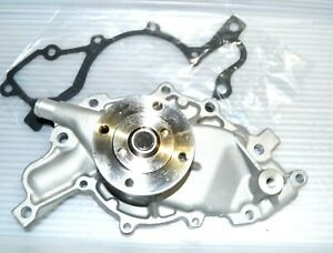 WATER PUMP Chevrolet Camaro Pontiac Firebird 1993 1994 1995 3.4L V6 NEW PUMP